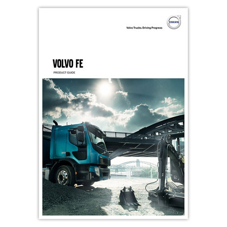 Volvo FE prouct guide
