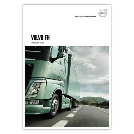 Volvo FH product guide